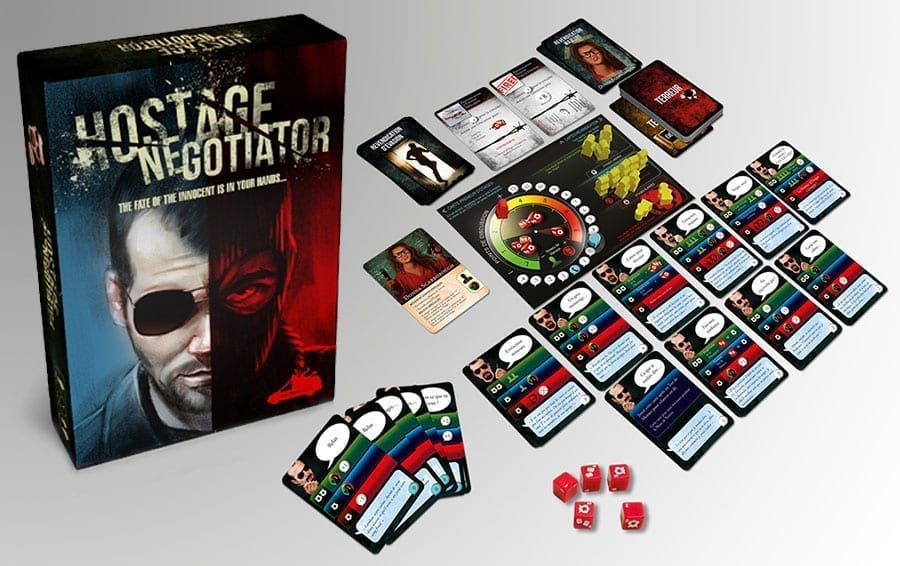 Hostage Negotiator | SGOYT Aggregator by Ones Upon a Game